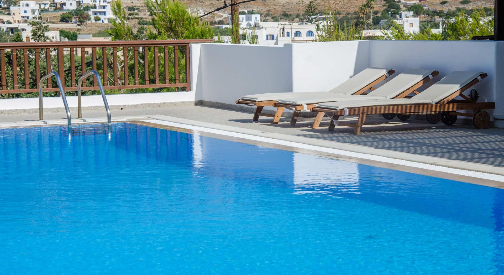 Απολαύστε ελληνική φιλοξενία και ζεστή οικογενειακή ατμόσφαιρα